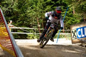 Photo of Brage Evensen VESTAVIK at Innsbruck