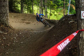 Photo of Bruno DUTEY at Whistler
