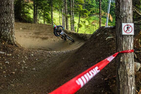 Photo of William THOMPSON at Whistler