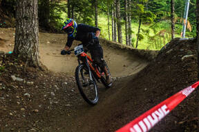 Photo of Jakob GAUBATZ at Whistler