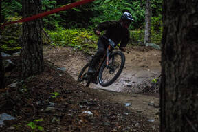 Photo of Michael EICHLER at Whistler