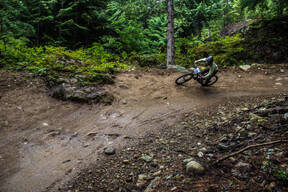 Photo of Laura ALIPERTI at Whistler