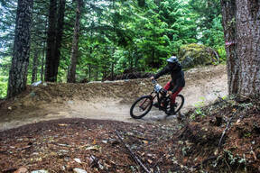 Photo of Matthew TONGUE at Whistler