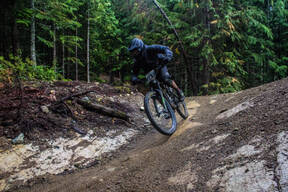 Photo of Dave ROBINSON at Whistler
