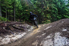 Photo of Sebastien DULUDE at Whistler