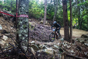 Photo of Chris KOVARIK at Whistler
