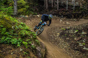 Photo of Mitch LIETZ at Whistler