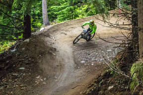 Photo of Marley SHEPPARD at Whistler