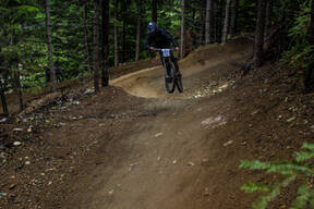 Photo of Floyd GUY at Whistler