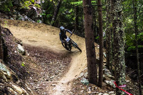 Photo of Spencer PASCUAL at Whistler