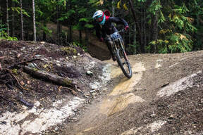 Photo of Jenna NORRIS at Whistler
