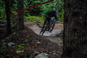 Photo of Thomas RASEK at Whistler