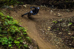 Photo of Adin DANEKER at Whistler