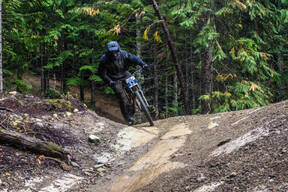 Photo of Halvor NAVAS at Whistler