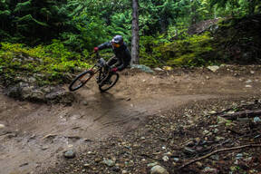 Photo of Max GRAYSTON at Whistler