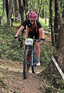 Photo of an untagged rider at Mount Edgcumbe