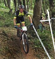 Photo of Mark HUDSON at Mount Edgcumbe