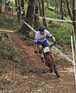 Photo of Ollie YATES at Mount Edgcumbe