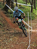 Photo of Lee HAYWARD at Mount Edgcumbe
