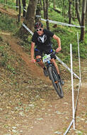 Photo of Stephen HODGE at Mount Edgcumbe