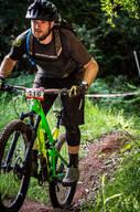 Photo of Rob MAYES at Minehead