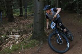Photo of Marcus VON TEICHMAN at Barnaslingan Forest