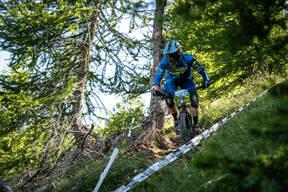 Photo of Bastien RENARD at Les Orres