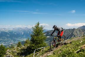 Photo of Robin KALMBACH at Les Orres