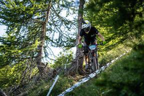 Photo of Robin JANSER at Les Orres