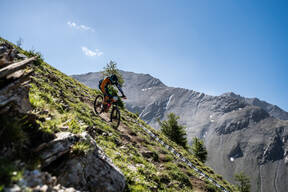 Photo of Raphael WAGNER at Les Orres