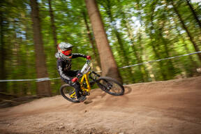 Photo of James HOLBECHE at Wind Hill
