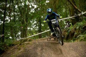 Photo of Finn CLARK at Hopton