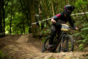 Photo of Kirsty TWELFTREE at Hopton