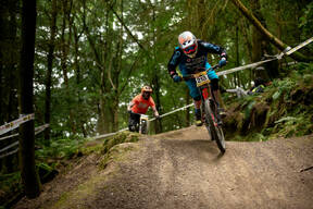 Photo of Alex MAGEE at Hopton