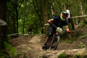 Photo of Dan PARTINGTON at Hopton