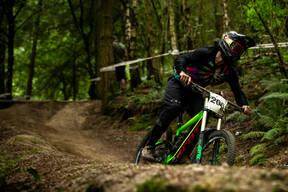Photo of Lewis BATEMAN at Hopton