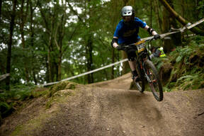 Photo of Robbie COOPER at Hopton