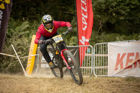 Photo of Chris BREEZE at Hopton
