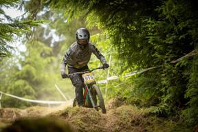 Photo of Brad HILL at Hopton