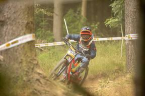Photo of Milan MACHACEK at Hopton
