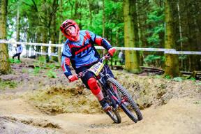 Photo of Joshua THOMPSON at Hopton