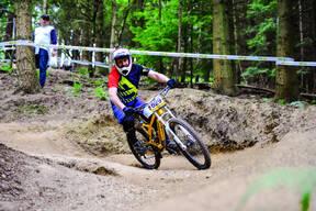 Photo of Simon PEMBERTON (mas) at Hopton
