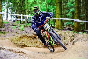 Photo of Neil TOWNSEND at Hopton
