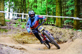 Photo of Malcolm DUNN at Hopton