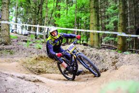 Photo of Jordan CAVALIER at Hopton
