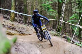 Photo of Jo TUCKER at Hopton