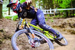 Photo of Jim MARSHALL at Hopton