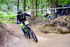 Photo of Billy ANDERSON at Hopton