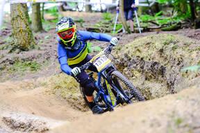 Photo of Owen RICK at Hopton