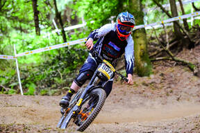 Photo of Chris DERRY at Hopton